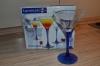 "Набор бокалов для мартини Luminarc ""Oceane Saphir"""