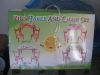 "Набор детской мебели стол и стулья ""Kids Table And Chair Set"" арт. 2547-33"