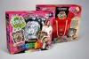 Набор для творчества COB-01-01 «My color bag» Danko toys