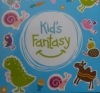 "Набор двусторонних фломастеров ""Kid's Fantasy"""