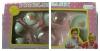 Набор фарфоровой посуды 9 предметов Hengjiang Art Ceramics Factory (арт. OH29005)
