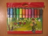 Набор фломастеров Color' Pens арт.7336#