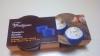 Набор горшочков для запекания Fontignac Ceramic