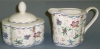 Набор Imari «Букингем» Сахарница и молочник