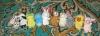Набор пальчиковых игрушек Kacakio FTY-146381