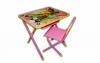 Набор трансформируемой мебели ДЭМИ №3 Парта и стульчик