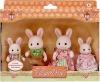 """Набор Village Story  """"Семья карамельных кроликов"""""""