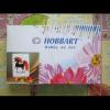 Наборы для рисования по номерам Hobbart