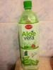 Напиток безалкогольный Aleo Aloe Vera premium