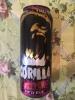 Напиток безалкогольный тонизирующий сильногазированный пастеризованный Gorilla Pepper
