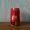Напиток газированный Green Me Red Grass
