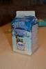 """Напиток кисломолочный йогуртный сладкий """"Снежок"""" ЛюбиМое 2,5%"""