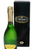 Напиток винный газированный белый полусладкий Vina Luciano