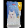 Силикагелевый гигиенический наполнитель для кошачьих туалетов Best Friend Fresh&Easy
