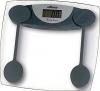 Напольные весы Ufesa BE0950 body line стеклянные