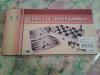 Настольная игра Huayutoy Набор 3 в 1 шашки, шахматы, нарды