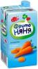"""Нектар """"ФрутоНяня"""" из моркови с мякотью"""