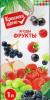 """Нектар """"Красная цена""""  Фрукты ягоды"""