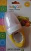 Ниблер с нейлоновой сеточкой Baby Go Fruit Feeder