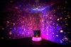 Ночник проектор звездного неба Star Beauty