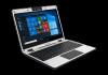 Ноутбук Aquarius Cmp NS183