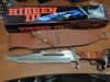 Нож Hibben III