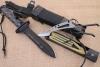 Нож выживания Aitor Jungle King II