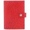 Обложка для паспорта и автодокументов Neri Karra 0031.1-17.51 красная