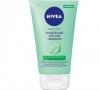 Очищающий гель для умывания Nivea Aqua Effect для склонной к жирности кожи