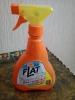 Очиститель для ванных комнат Flat