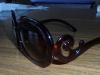 "Очки женские Sunglasses Women Baroque Vintage Shades ""Fashion Store"""