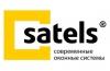 Оконная компания Satels (Рязань, Первомайский пр-т, д. 34)