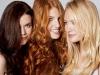 Окрашивание волос домашними натуральными красителями
