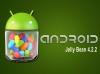 Операционная система Android 4.2.2