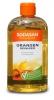 Органическое универсальное моющее средство-концентрат Sodasan Orange Антижир