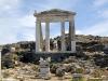Остров Делос (Греция)