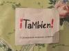 """Освежающие влажные салфетки """"Tambien"""""""