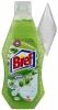 """Освежитель для туалета Bref гель """"Гранулы свежести"""" Зеленое яблоко Henkel"""