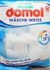 Отбеливатель Domol Wasche-weiss Rossmann
