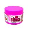 Отбеливатель, пятновыводитель и усилитель стирки Selena Oxy Power fresh для белого и цветного белья