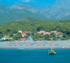 Отель Club Boran Mare Beach 5* HV-1 (Турция, Кемер)