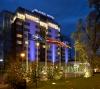 Отель Islande 4* (Латвия, Рига)