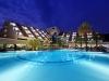 Отель Queen's Park Resort Goynuk 5* (Турция, Кемер)