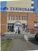 Отделение Технобанка (Минск, ул. Мельникайте, д. 8)