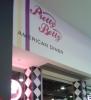 "Ресторан Pretty Betty (Уфа, ул. Цюрупы, д. 97, ТК ""Центральный"")"