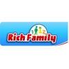 Гипермаркет Rich Family (Уфа, ул. Менделеева, д. 158)