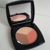 Палитра для макияжа лица Avon Blush & bronze trio Румяна, пудра-хайлайтер, пудра-бронзер