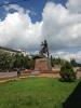 Памятник добровольцам-танкистам (Россия, Челябинск)