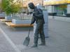 Памятник дворнику (Уфа)