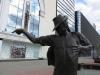 Памятник Майклу Джексону (Россия, Екатеринбург)